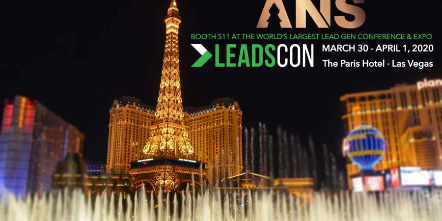 Leadscon Las Vegas 2020 Booth 511