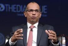 El exministro de Economía peruano Luis Miguel Castilla