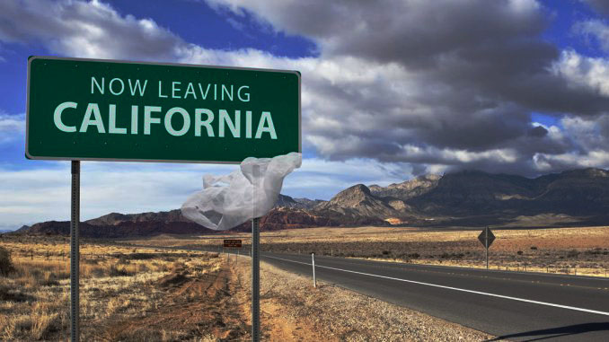 california sky high taxes have working families running away