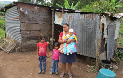 guatemalan families are not illegals they are fleeing for their children