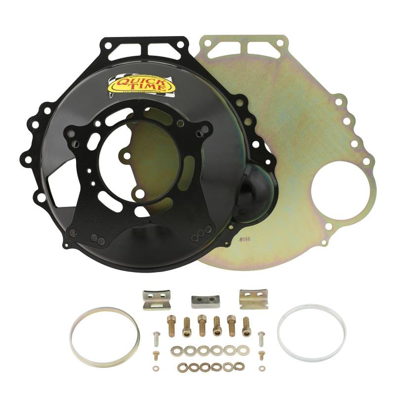 Bell Housing for Ford 289/302/5 0/351C/W to Ford TKO and T5 - American  Powertrain