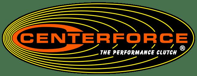 centerforce logo