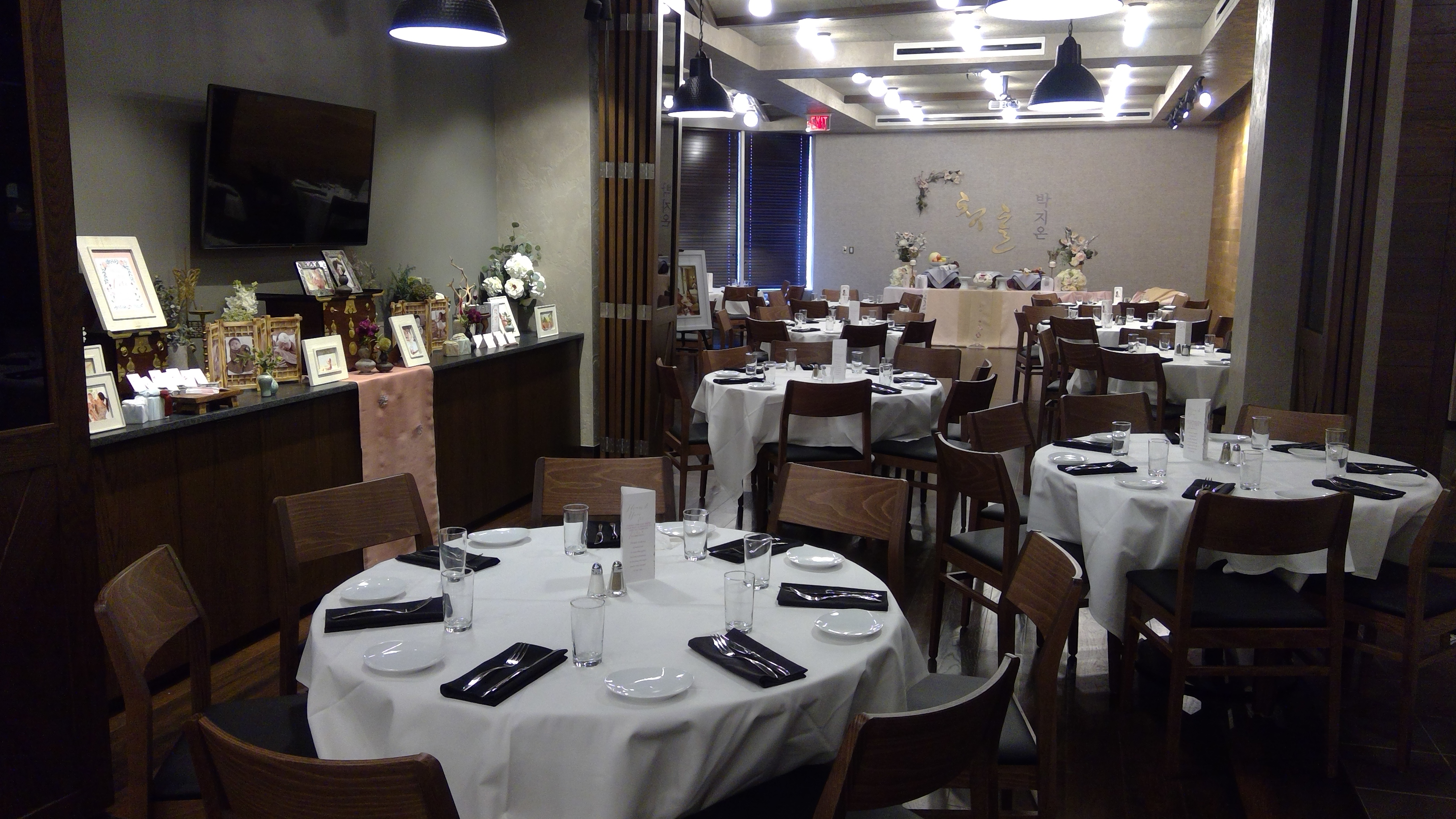 Best Tysons Private Dining