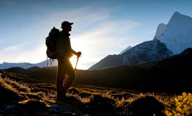 Image result for hiker