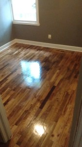 Hardwood Flooring Installation Guilford County, NC