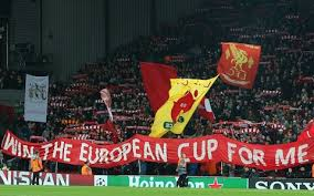 Image for 3. When was the first time Liverpool entered the competition?