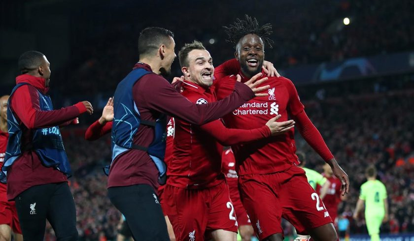 Image for 9. Who scored the very first goal for Liverpool in a European Cup Final?