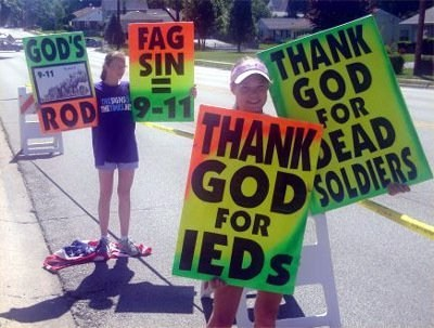 fred_phelps_idiotic_911_message.bmp