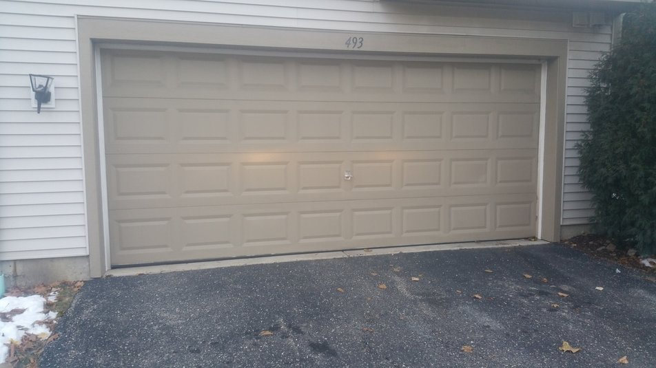 Nice Garage Door Repair Naperville