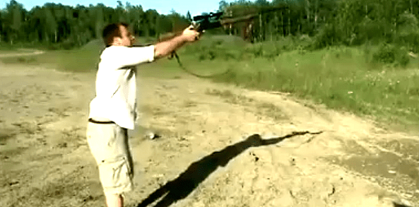 First time Shooting?