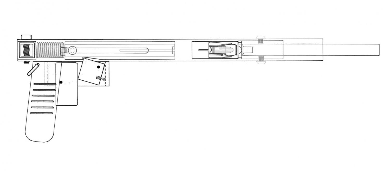 Homemade 12 Gauge Slamfire Guns