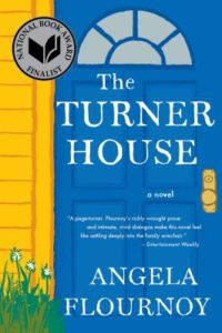 Book jacket image of Angela Flournoy's The Turner House - for Nate Brown essay
