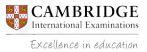 Cambridge button