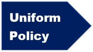 uniform policy arrow button