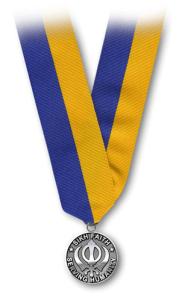 The fifth medal for adult Scouts than can be earned as a special honor for Sikhi related Services in the Boy / Girl Scouts of American.