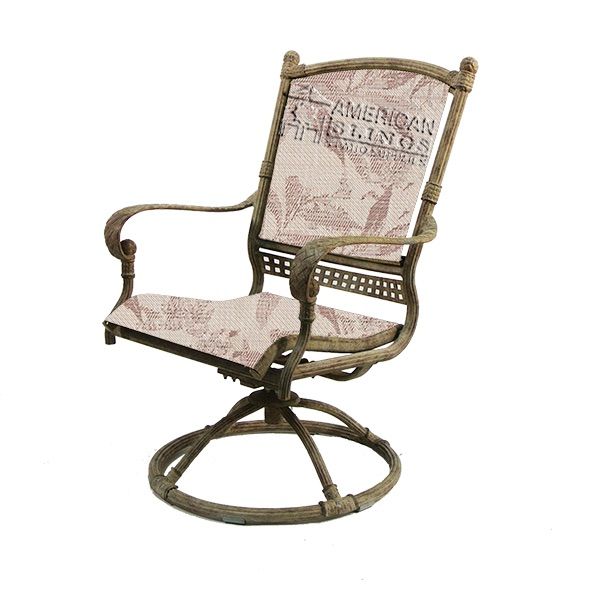 outdoor patio supplies chair slings