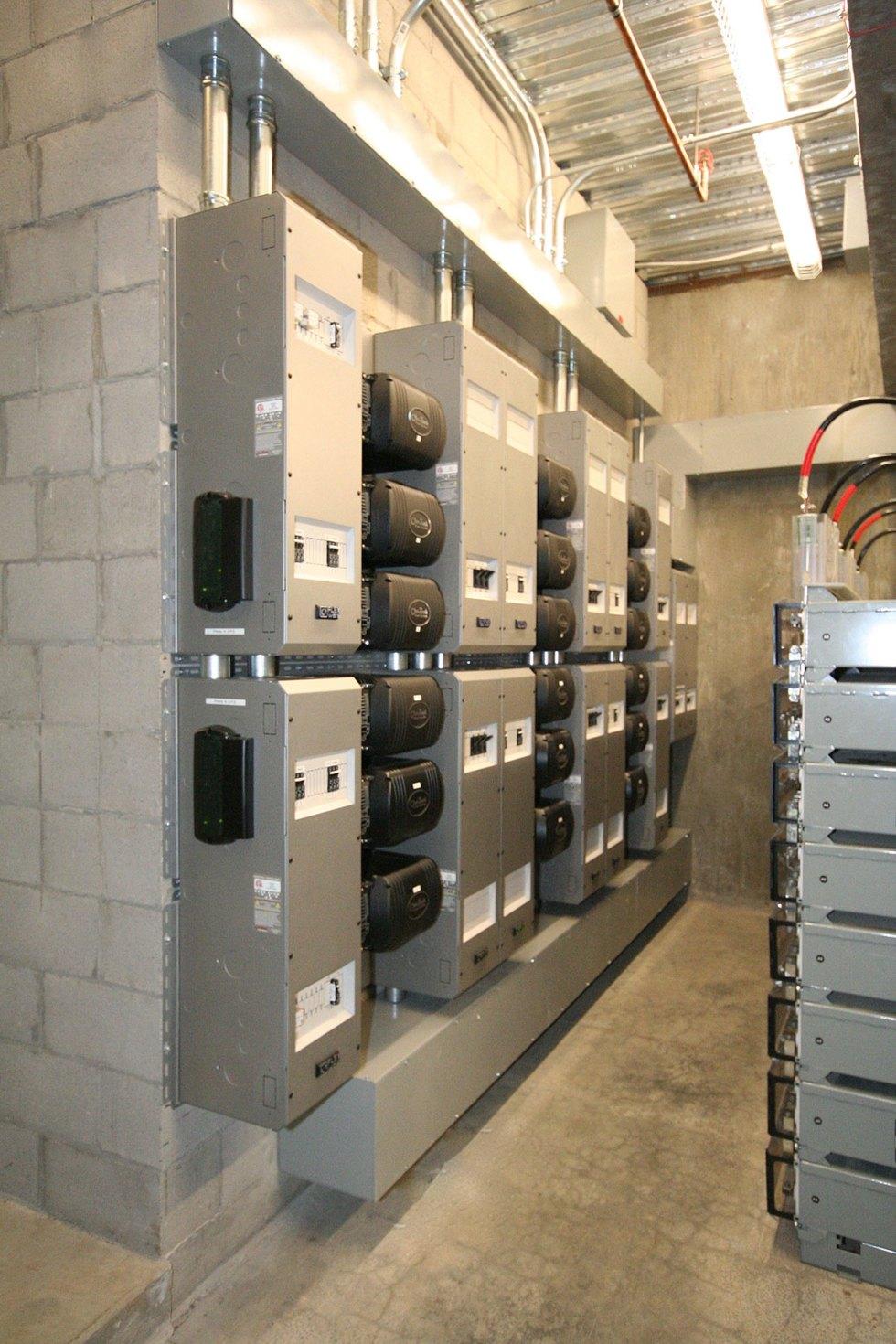 Energy Storage Los Altos Hils 22