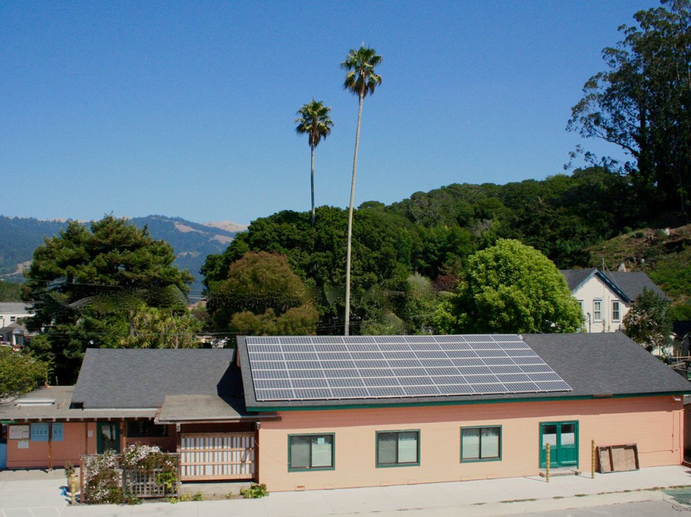 Non Profit Bolinas Community Center