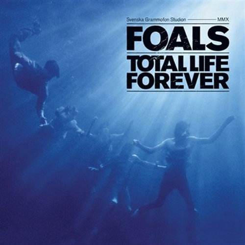 Foals Total Life Forever 171 American Songwriter