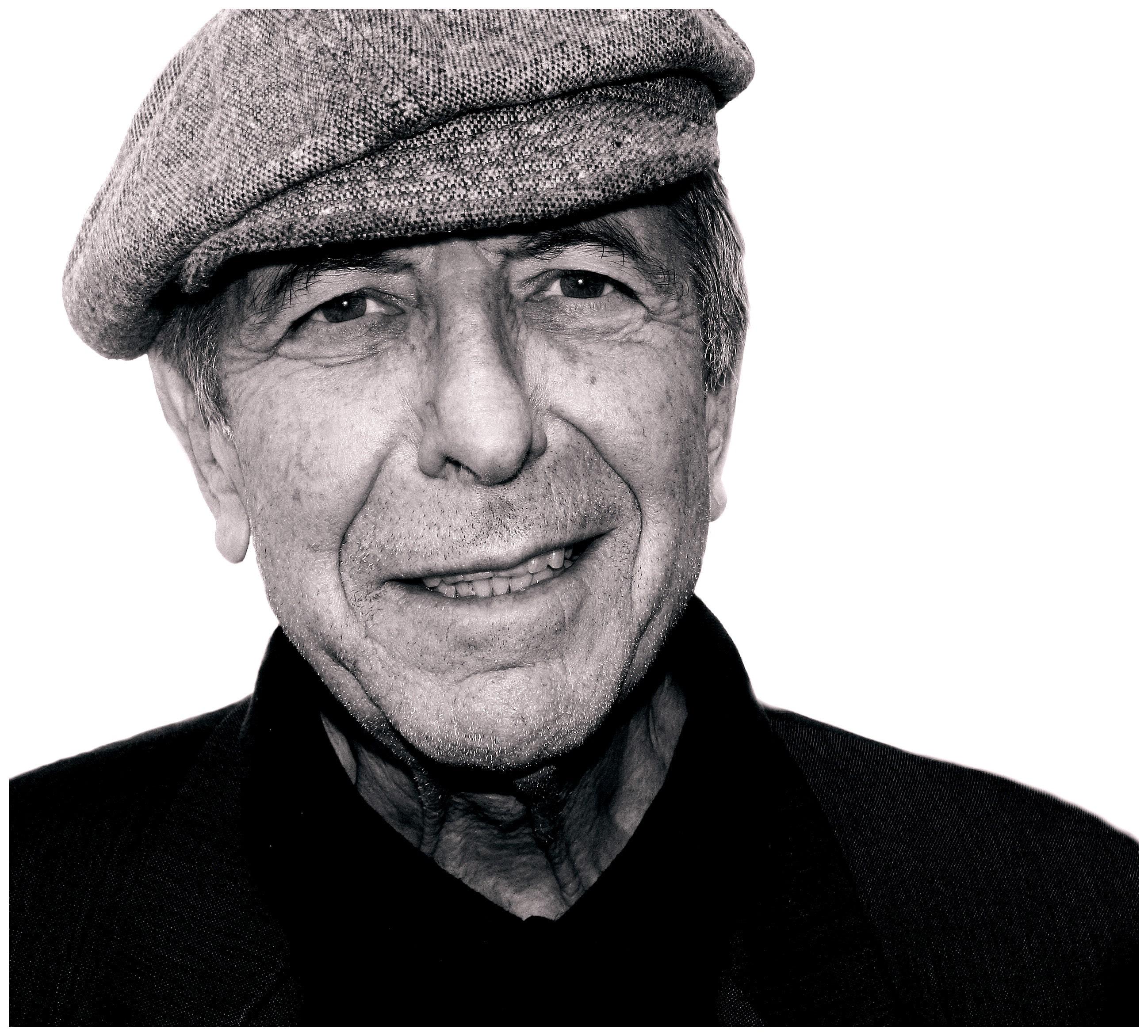 4 marisa Leonard Cohen (1)
