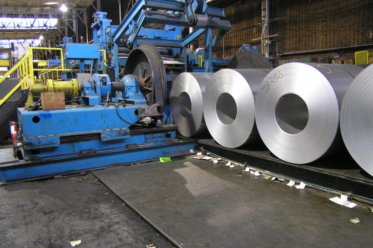 What Is A Slitting Line?