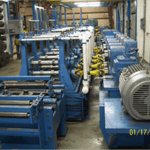 Tube and Pipe Mill