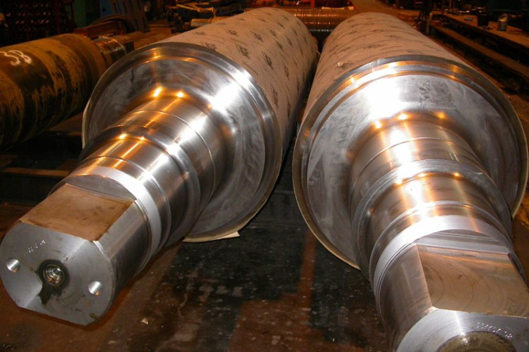 Secondary Steels and Metals