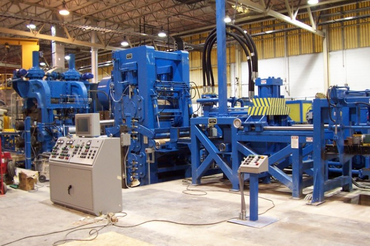 2-High Rolling Mills