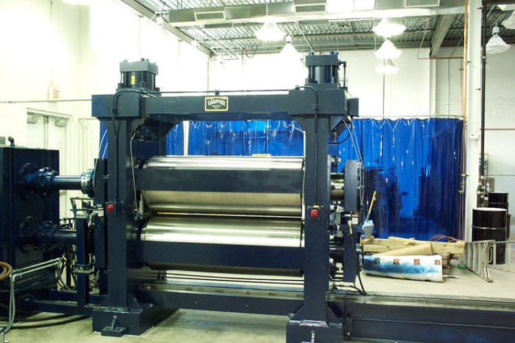 Rolling Mill Aprons & High Torque Spindles
