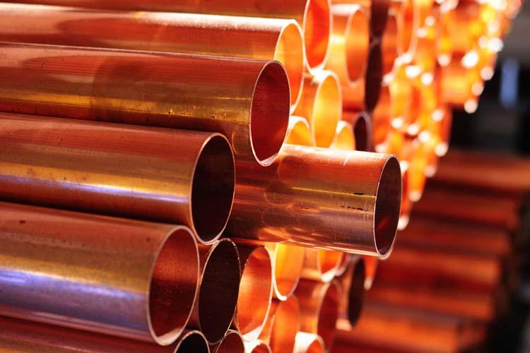 Copper and Copper Alloys