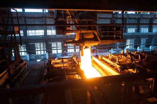 Casting Rolling Mills
