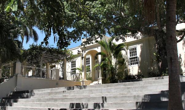 Finca la Vigia, Hemingway's house, Havana
