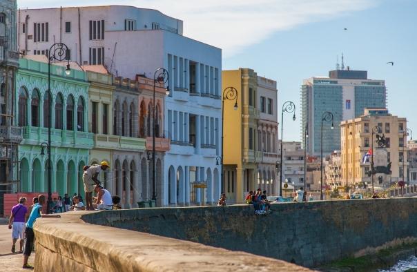 the-Malecon-Havana