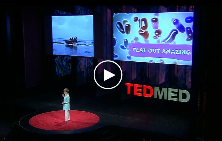 Cuban Doctors-Being Sent Around the World-Ted Talk