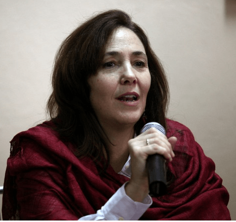 Mariela Castro agains Cuba prostitution