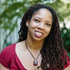 Maisha Wester: Core Faculty: About: Department of American Studies: Indiana  University Bloomington