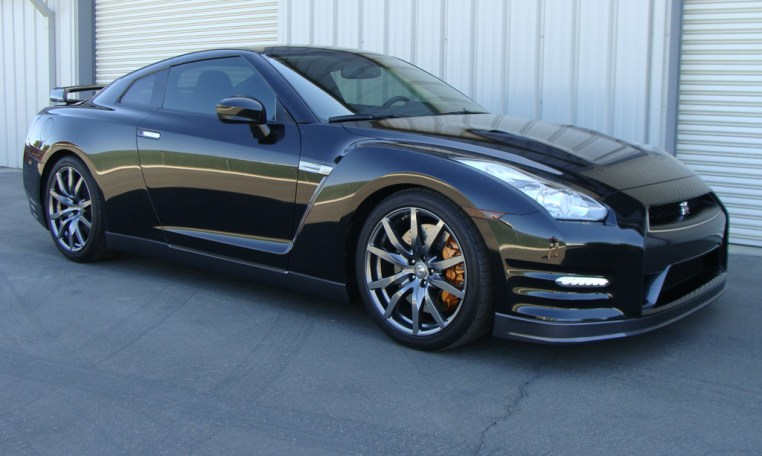 2012 Like New Nissan Gt R For Sale American Supercars