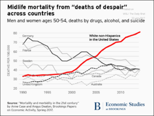U.S. Drug Epidemic: The Time Is Out of Joint