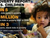UN Report on U.S. Poverty Shows Martin Luther King's Dream Turned Nightmare