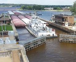 Nation's Waterways Need Giant Investment