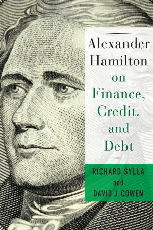 "New Book Features Alexander Hamilton's ""Financial Revolution"""