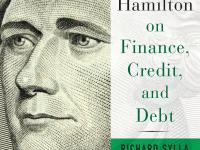 "New Book Features Hamilton's ""Financial Revolution"""