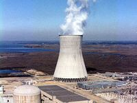 Hope Creek nuclear plant in New Jersey