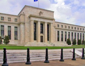 The Federal Reserve Is Not `America's Bank'