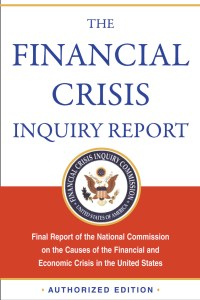 Fixing Responsibility for the 2008 Collapse