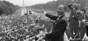 Martin Luther King: Fulfilling the Constitution