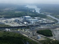 The Oyster Creek nuclear plant in New Jersey, the nation's oldest, has gotten a reprieve.