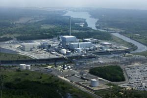 New Jersey Saves Two Nuclear Plants