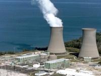 EnergyFirst's Perry Plant in Pennsylvania, now under threat of shutdown. (EnergyFirst).
