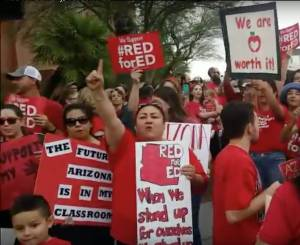 Teachers' Strikes Expand: National Solution Needed
